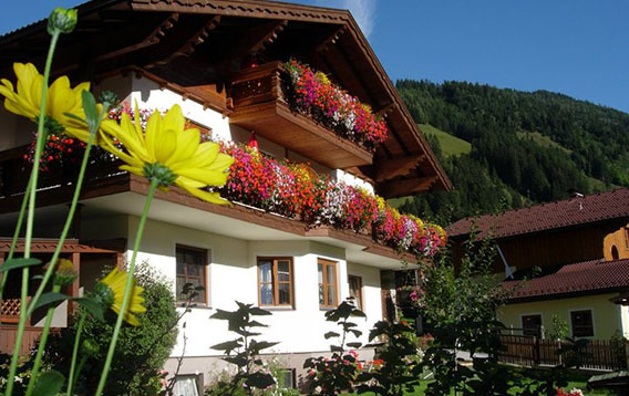 Haus Kathrin - Appartements in Dorfgastein